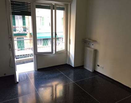 Appartamento Vendita Genova Via Giacomo Biga 44 Marassi