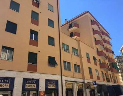 Appartamento Vendita Genova Via Piacenza 9 San Gottardo