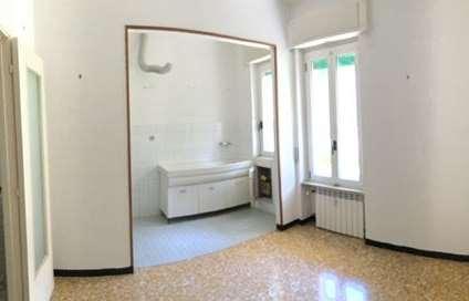 Appartamento Vendita Genova Via F. Antolini 8 Marassi