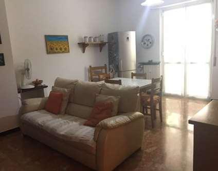 Appartamento Vendita Genova Via Ginestrato 14 Quezzi