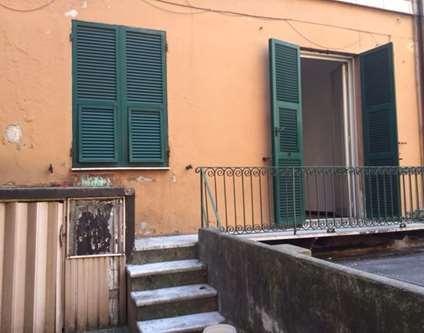 Appartamento Vendita Genova Via Fereggiano 27 Marassi centrale