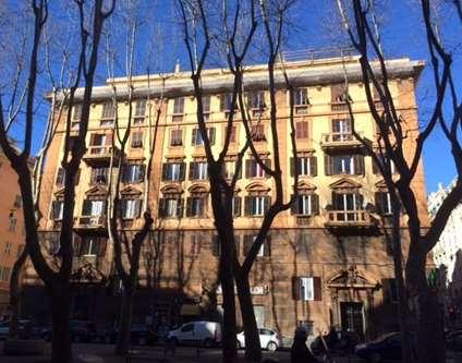 Appartamento Vendita Genova Corso Sardegna 74 Marassi centrale