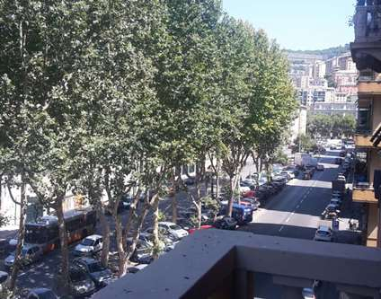 Appartamento Vendita Genova Corso Sardegna 105 Marassi centrale