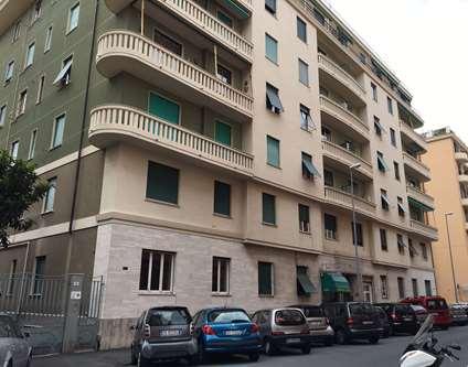 Appartamento Affitto Genova Via Trento 5 Albaro