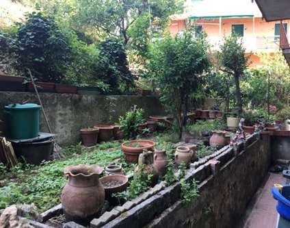 Appartamento Vendita Genova Via delle Gavette 41 Staglieno