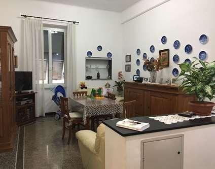 Appartamento Affitto Genova Via Tortosa 8 Marassi centrale