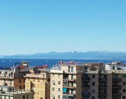 Appartamento Vendita Genova Via S.B. del Fossato 74/7 Sampierdarena