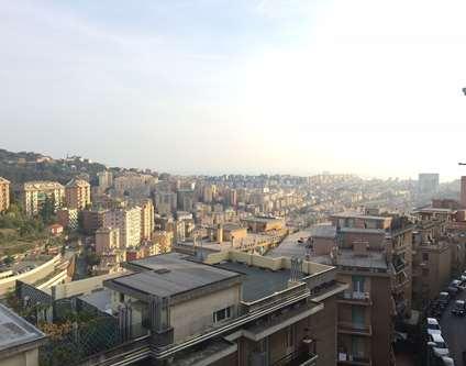 Appartamento Vendita Genova Via E.H. Giglioli 75 Marassi