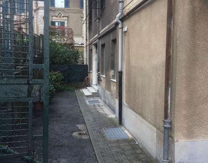 Appartamento Vendita Genova Via Coronata 27A Ponente