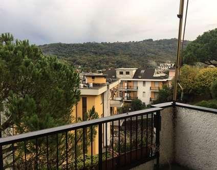 Appartamento Vendita Rapallo Via Privata dei Lauri 12C Rapallo