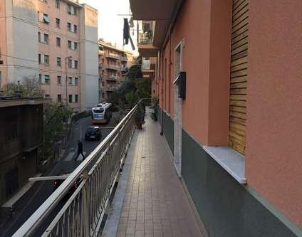 Appartamento Vendita Genova Via A. Robino Marassi