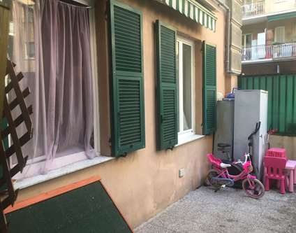 Appartamento Vendita Genova Via Fereggiano 183A Quezzi