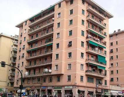 Appartamento Vendita Genova C. so De Sstefanis 1 Marassi centro
