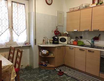 Appartamento Affitto Genova Via Tortona 3B Staglieno