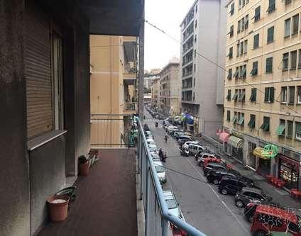 Appartamento Vendita Genova Via Tortosa 11 Marassi centrale
