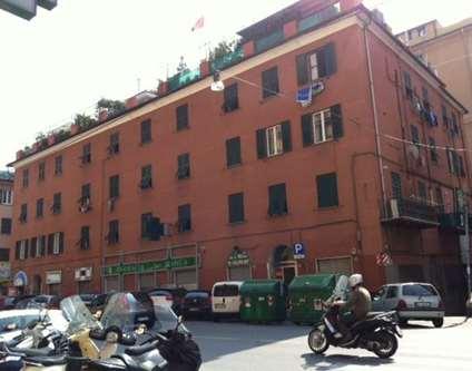 Appartamento Vendita Genova Via Fereggiano 47 Marassi centro