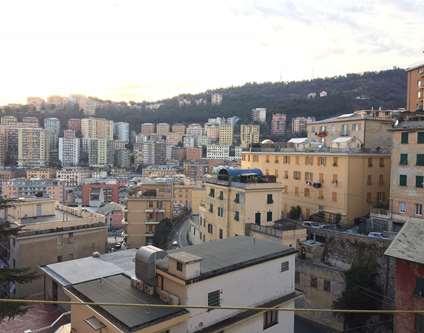 Appartamento Vendita Genova Via Dei Platani Marassi