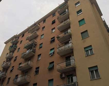 Appartamento Vendita Genova Via Bellotti 5 Marassi