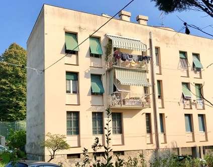 Appartamento Vendita Genova Viale Teano 6 Quarto