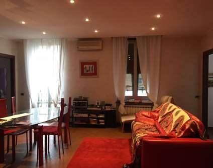 Appartamento Vendita Genova Piazza Garassini 2 Staglieno