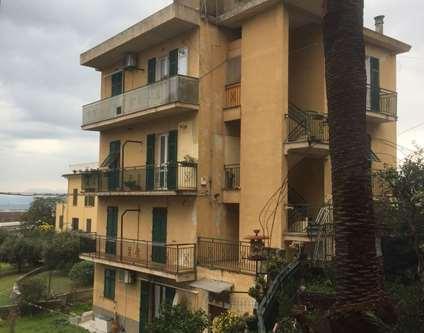 Appartamento Vendita Genova Via Malaspina Cornigliano