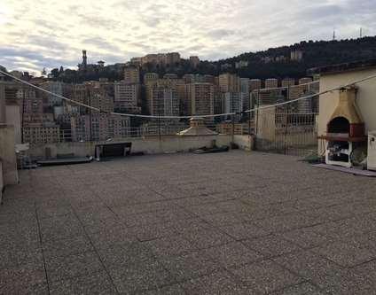 Appartamento Vendita Genova C. so De Stefanis 27 Marassi