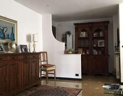 Appartamento Vendita Genova Via dall'Orto 5 Marassi