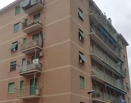 Appartamento Vendita Genova Via Masina 5 Marassi