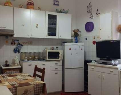 Appartamento Vendita Genova Via Tortosa 2 Marassi