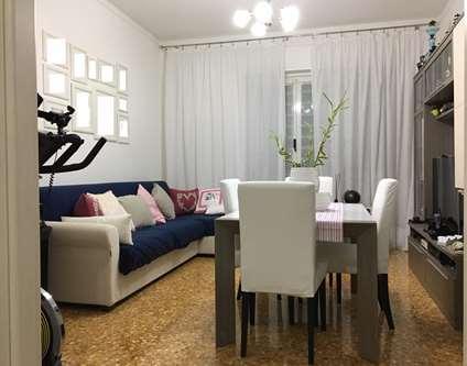 Appartamento Vendita Genova Via Antolini 14 Marassi