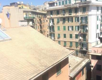 Appartamento Vendita Genova Via Gioberti 11 Sampierdarena
