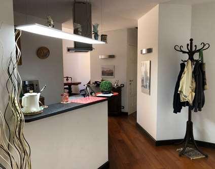 Appartamento Vendita Genova Via E. Ruspoli 5 Foce