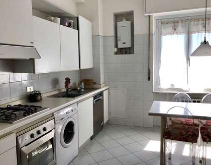 Appartamento Affitto Genova Via E. Marchini 3 San Fruttuoso