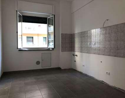 Appartamento Vendita Genova Corso Sardegna 88 Marassi