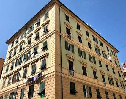 Appartamento Vendita Genova Via Antiochia 2 Foce
