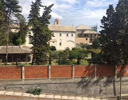 Appartamento Vendita Genova Via Scribanti 5 San Martino