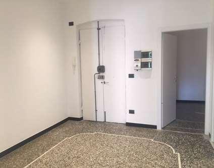 Appartamento Affitto Genova Via del Camoscio 12C Marassi