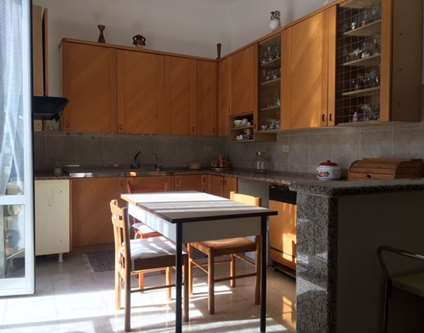 Appartamento Vendita Genova Via Tortosa 1 Marassi