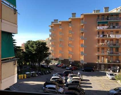 Appartamento Vendita Genova 101 Marassi