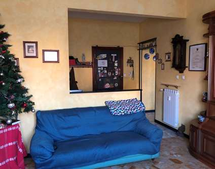 Appartamento Vendita Genova Via Onorato 11 Marassi