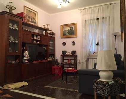 Appartamento Vendita Genova C.so de Stefanis 2 Marassi