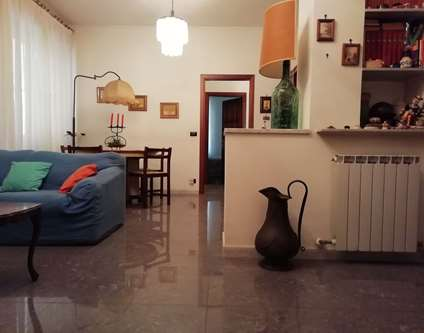 Appartamento Vendita Genova Via tortosa 10 Marassi