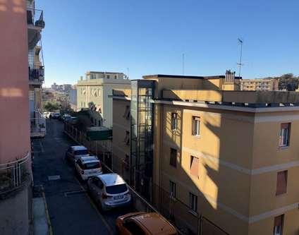 Appartamento Affitto Genova Via Assab 41 Quarto