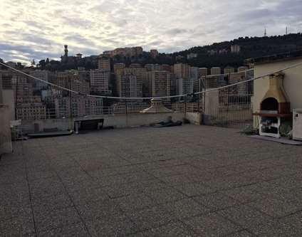 Appartamento Vendita Genova C.so De Stefanis 27 Marassi
