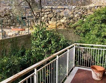 Appartamento Vendita Genova Via della Mimosa 30 Quezzi