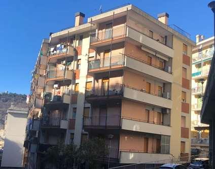 Appartamento Vendita Genova Via Tortona 50 Staglieno