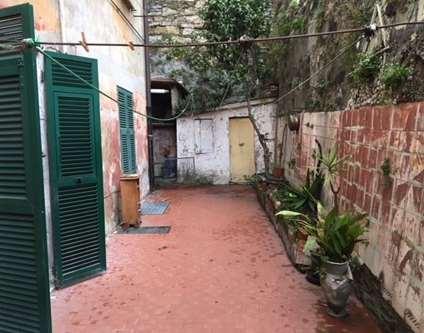 Appartamento Vendita Genova Via del Camoscio 10 Marassi
