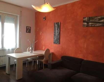 Appartamento Vendita Genova Via Salita dell'Orso 10F Marassi