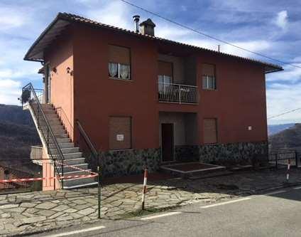 Appartamento Affitto Genova Via Giacomazzi 71 Bargagli