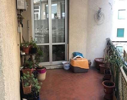 Appartamento Vendita Genova Via Robino 3 Marassi